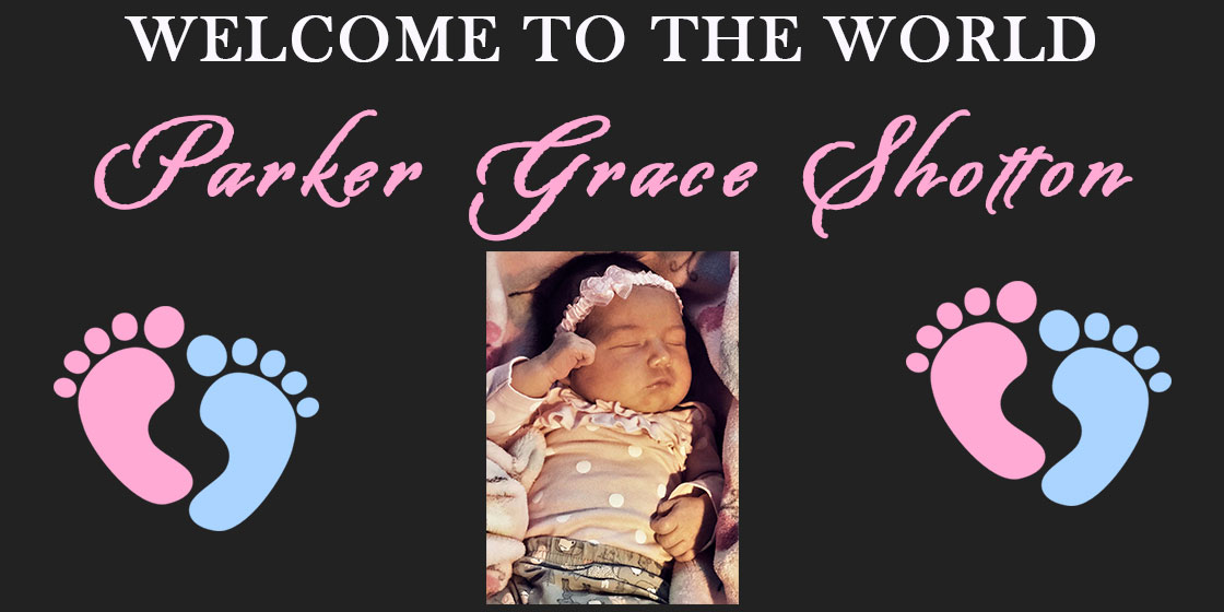 Parker Grace Shotton