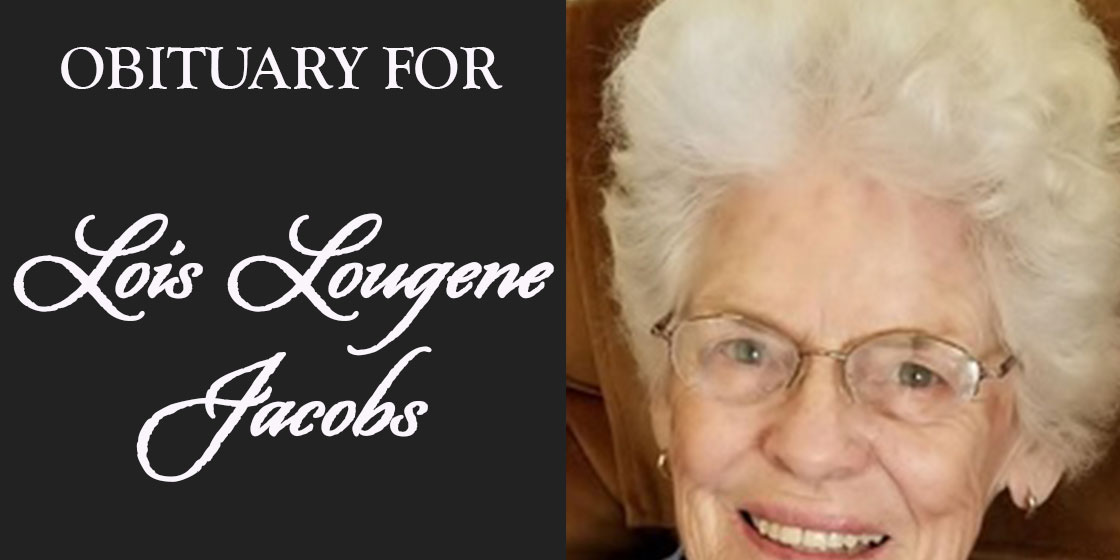 Lois Lougene Jacobs