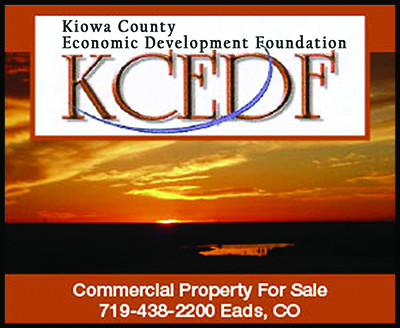Kiowa County Economic Development Foundation