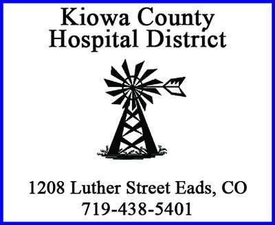 Kiowa County Hospital District