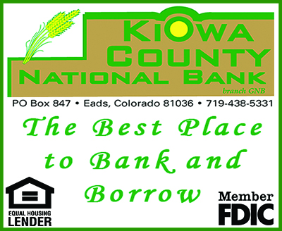 Kiowa County National Bank
